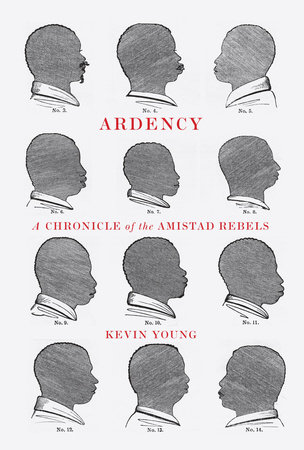 Ardency by Kevin Young