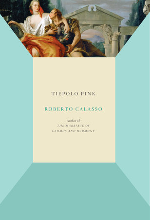 Tiepolo Pink by