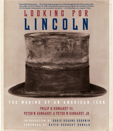 Looking for Lincoln by