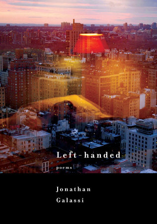 Left-handed by