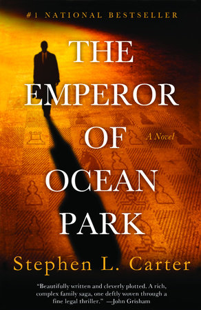 The Emperor of Ocean Park by