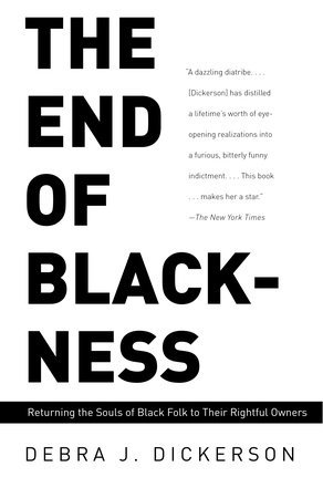 The End of Blackness by