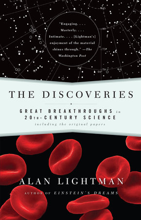 The Discoveries by