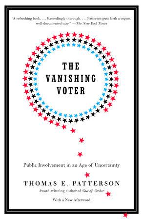 The Vanishing Voter by
