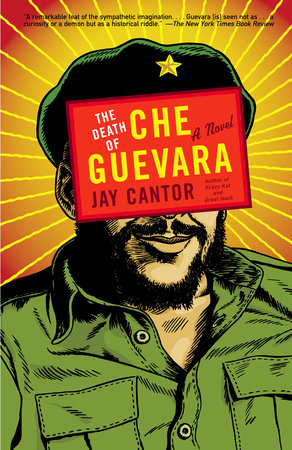 The Death of Che Guevara by