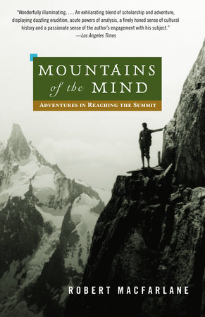 Mountains of the Mind by