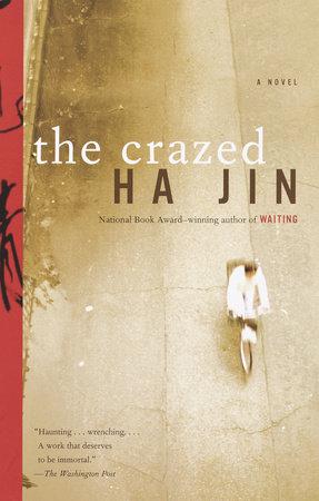 The Crazed