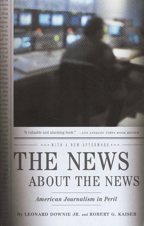 The News About the News by