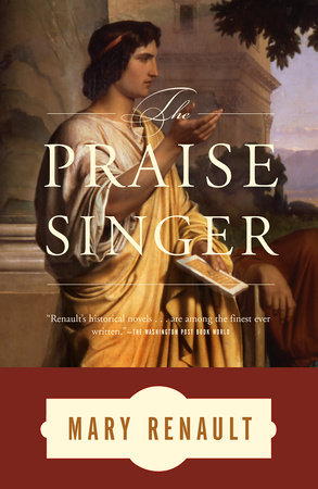 The Praise Singer by