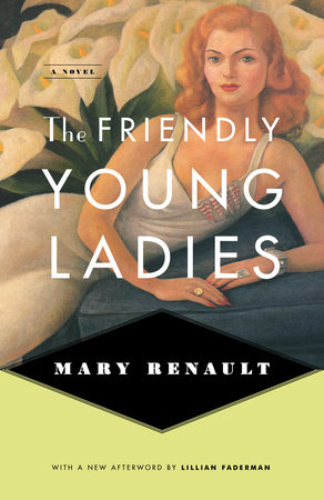 The Friendly Young Ladies by