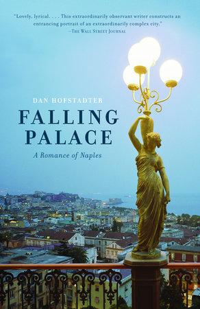 Falling Palace by