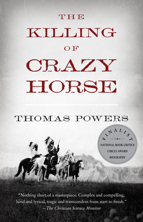 The Killing of Crazy Horse by