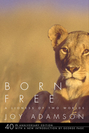 Born Free by