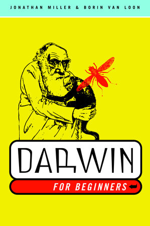 Darwin for Beginners by Borin Van Loon and Jonathan Miller