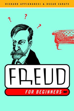 Freud for Beginners by