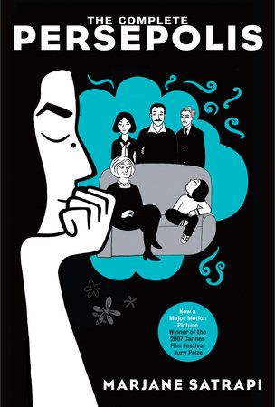 The Complete Persepolis by