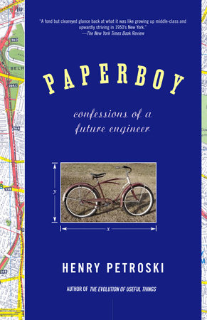 Paperboy by