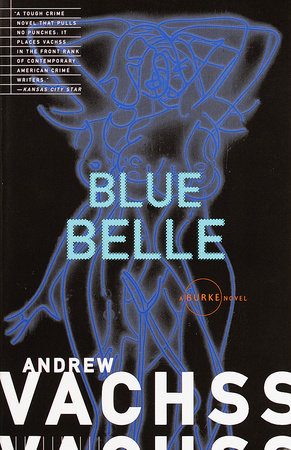 Blue Belle by