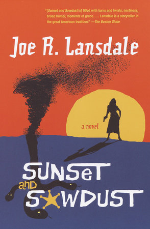 Sunset and Sawdust by