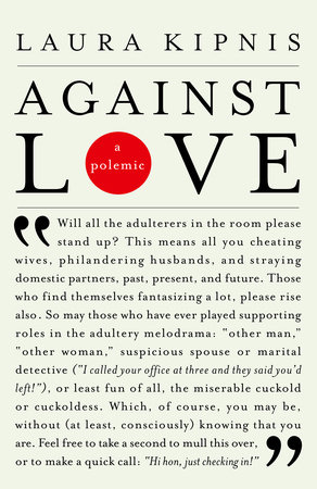 Against Love by