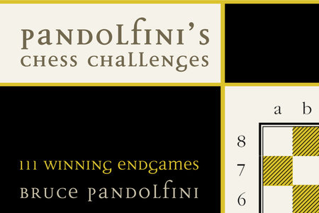 Pandolfini's Chess Challenges by Bruce Pandolfini