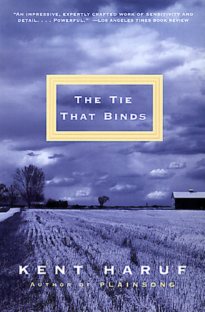 The Tie That Binds by