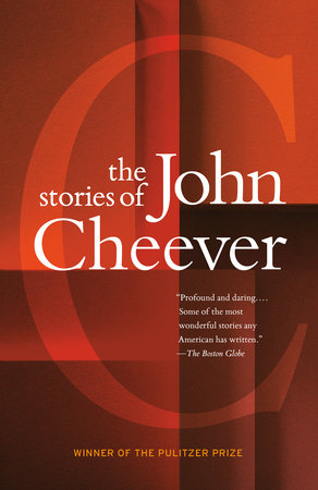 The Stories of John Cheever