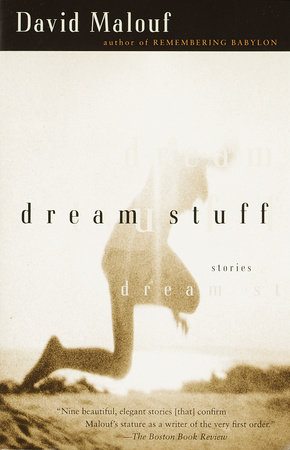 Dream Stuff by