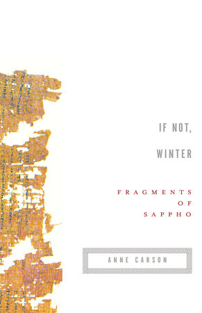 If Not, Winter by