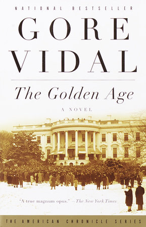 The Golden Age by