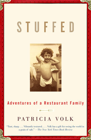Stuffed by