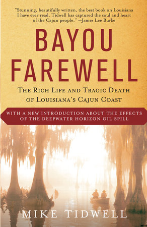 Bayou Farewell by