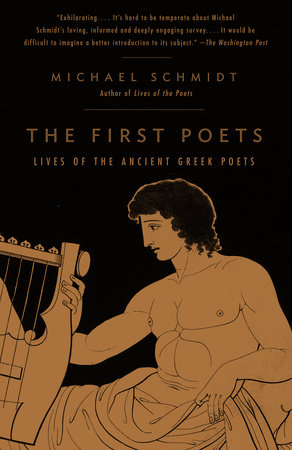 The First Poets by