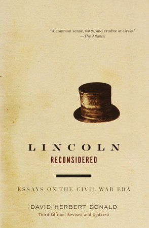 Lincoln Reconsidered by