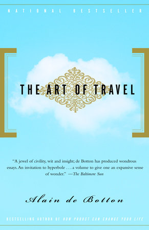 The Art of Travel by