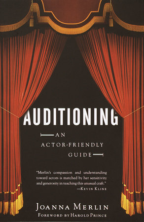 Auditioning by
