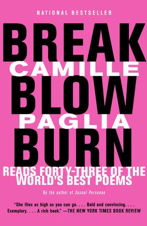 Break, Blow, Burn by
