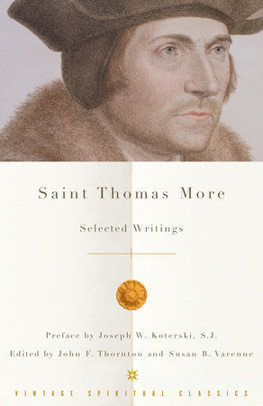 Saint Thomas More by