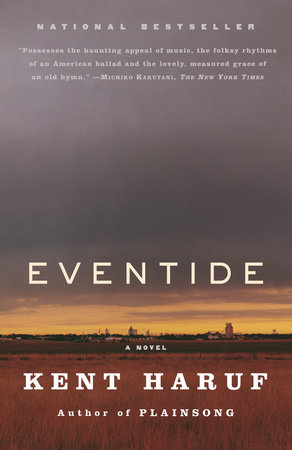 Eventide by