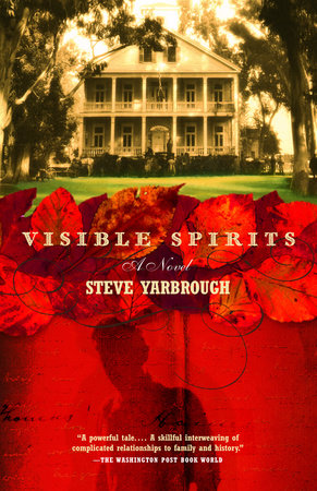Visible Spirits by