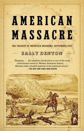 American Massacre