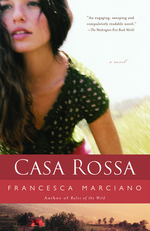 Casa Rossa by