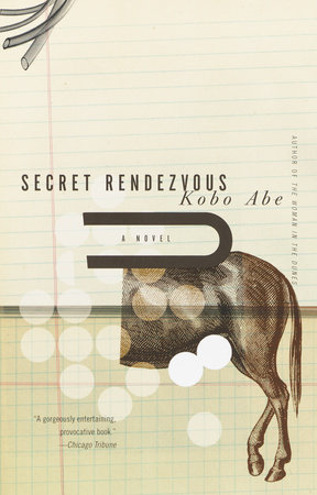 Secret Rendezvous by Kobo Abe