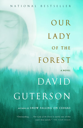 Our Lady of the Forest by