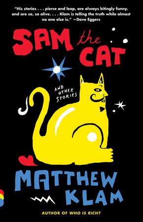 Sam the Cat by