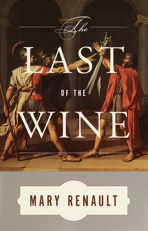 The Last of the Wine by