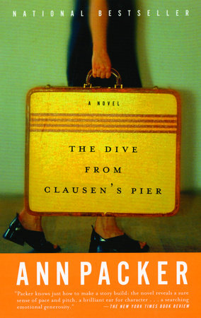 The Dive From Clausen's Pier by