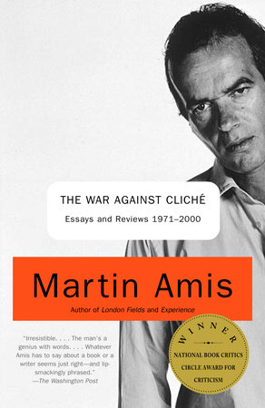 The War Against Cliche by