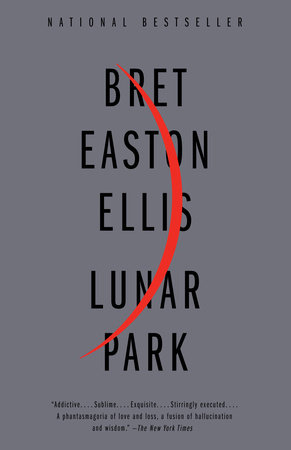 Lunar Park by Bret Easton Ellis