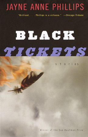 Black Tickets by